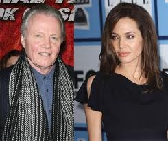 Jon Voight On Angelina